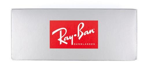 originální krabička Ray-Ban