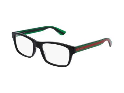 Brýlové obroučky Gucci GG0006O 006