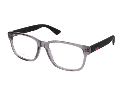 Brýlové obroučky Gucci GG0011O-007