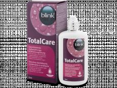 Roztoky na kontaktní čočky - Roztok Total Care 120ml