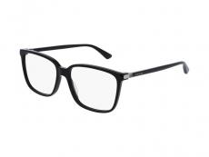 Brýlové obroučky Gucci - Gucci GG0019O-001