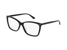 Brýlové obroučky Gucci - Gucci GG0025O-001