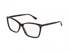 Brýlové obroučky Gucci - Gucci GG0025O-002