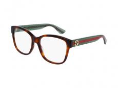 Brýlové obroučky Gucci - Gucci GG0038O-002