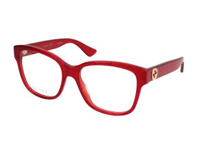 Brýlové obroučky Gucci GG0038O 004