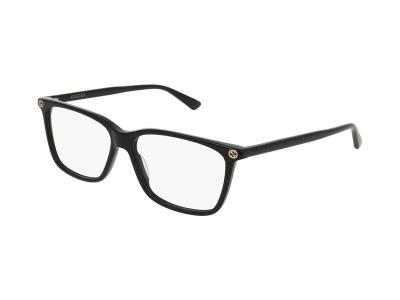 Brýlové obroučky Gucci GG0094O-006