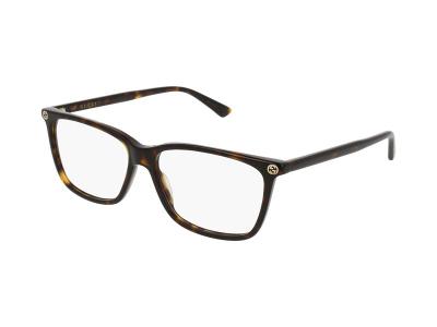 Brýlové obroučky Gucci GG0094O-007