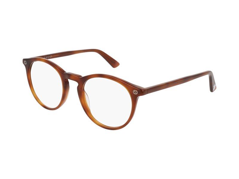 Brýlové obroučky Gucci GG0121O-003