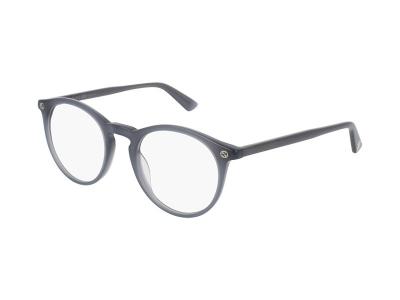 Brýlové obroučky Gucci GG0121O-005