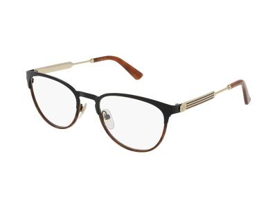 Brýlové obroučky Gucci GG0134O-003