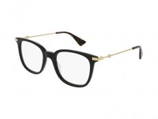Dioptrické brýle Gucci - Gucci GG0110O-001