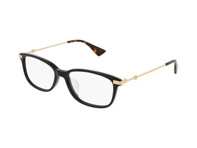 Brýlové obroučky Gucci GG0112OA 001