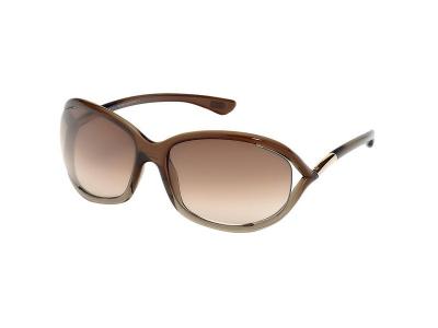 Sluneční brýle Tom Ford Jennifer FT0008 38F