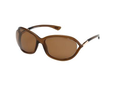 Sluneční brýle Tom Ford Jennifer FT0008 48H