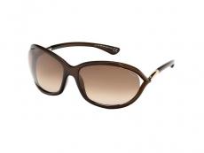 Sluneční brýle Tom Ford - Tom Ford JENNIFER FT0008 692