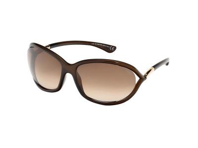 Sluneční brýle Tom Ford Jennifer FT0008 692