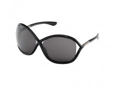 Sluneční brýle Tom Ford - Tom Ford WHITNEY FT0009 199