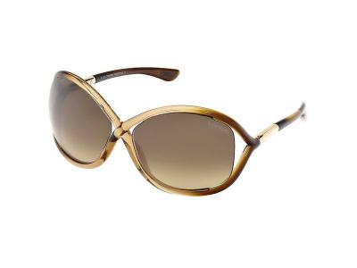 Sluneční brýle Tom Ford Whitney FT0009 74F