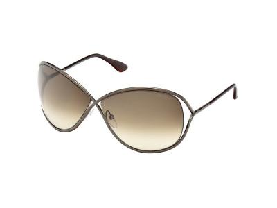 Sluneční brýle Tom Ford Miranda FT0130 36F
