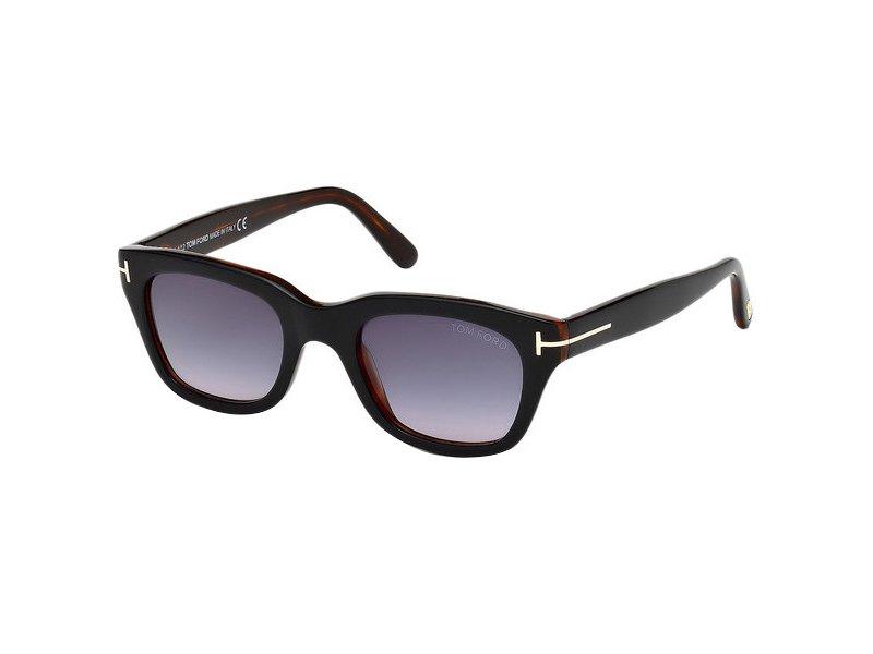 Sluneční brýle Tom Ford Snowdon FT0237 05B