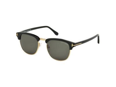Sluneční brýle Tom Ford Henry FT0248 05N