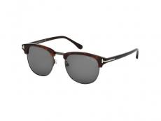 Sluneční brýle Clubmaster - Tom Ford HENRY FT0248 52A