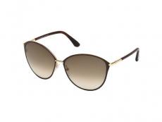 Sluneční brýle Tom Ford - Tom Ford PENELOPE FT0320 28F