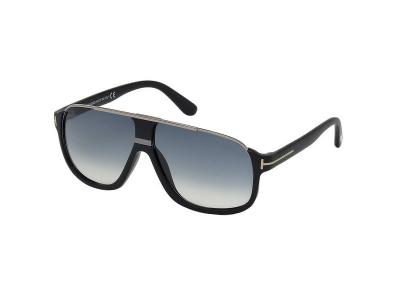Sluneční brýle Tom Ford Elliot FT0335 02W