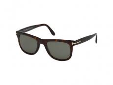 Sluneční brýle Tom Ford - Tom Ford LEO FT0336 56R
