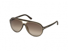 Sluneční brýle Tom Ford - Tom Ford SERGIO FT0379 50K