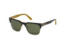Sluneční brýle Clubmaster - Tom Ford LOUIS FT0386 05N