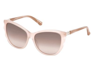Sluneční brýle Swarovski SK0117 72B
