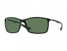 Obdélníkové sluneční brýle - Ray-Ban RB4179 601S9A