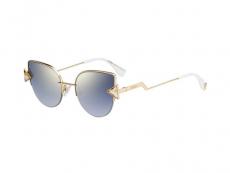 Sluneční brýle Fendi - Fendi FF 0242/S 000/FQ