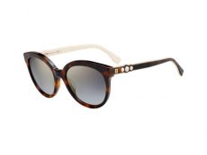 Sluneční brýle Fendi - Fendi FF 0268/S 086/FQ