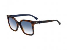 Sluneční brýle Fendi - Fendi FF 0269/S 086/08