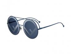 Sluneční brýle Fendi - Fendi FF 0285/S PJP/8N