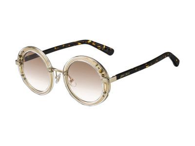 Sluneční brýle Jimmy Choo Gem/S 2KN/S6