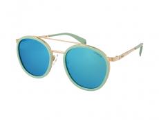 Kulaté sluneční brýle - Polaroid PLD 6032/S 1ED/5X