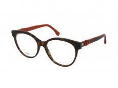 Dioptrické brýle Panthos - Fendi FF 0275 086