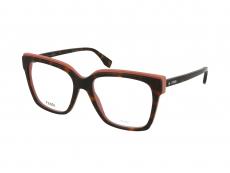 Brýlové obroučky Fendi - Fendi FF 0279 086