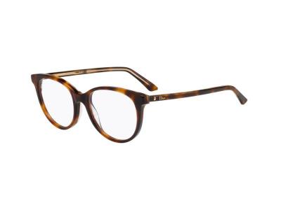 Brýlové obroučky Christian Dior Montaigne16 NA3