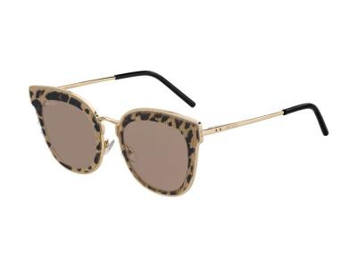 Sluneční brýle Jimmy Choo Nile/S XMG/2M