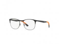 Oválné brýlové obroučky - Ray-Ban RX6412 2904