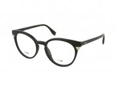 Kulaté brýlové obroučky - Fendi FF 0127 D28