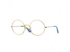 Kulaté brýlové obroučky - Ray-Ban RX6392 2500