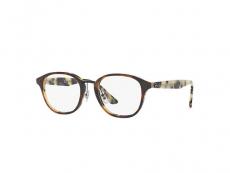 Oválné brýlové obroučky - Ray-Ban RX5355 5676