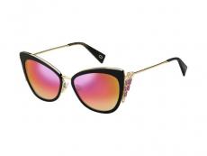 Sluneční brýle Cat Eye - Marc Jacobs MARC 263/S 807/VQ