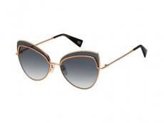 Sluneční brýle Cat Eye - Marc Jacobs MARC 255/S DDB/9O