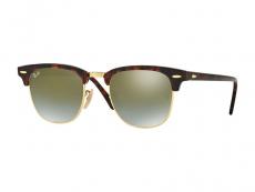 Sluneční brýle Browline - Ray-Ban RB3016 990/9J